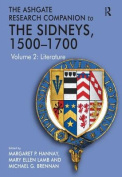 The Ashgate Research Companion to the Sidneys, 1500-1700
