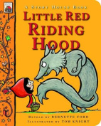 Little Red Riding Hood (Story House Board Books) [Board book]
