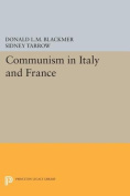 Communism in Italy and France