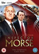 Inspector Morse: Series 1-12 [Region 2]