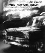 Paris-New York-Berlin: 2015