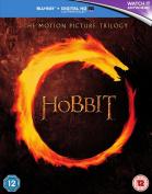 The Hobbit: Trilogy [Region B] [Blu-ray]