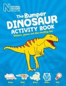 The Bumper Dinosaur Activity Book