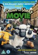 Shaun the Sheep Movie [Region 2]