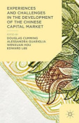 Experiences and Challenges in the Development of the Chinese Capital Market