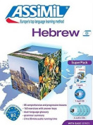 Superpack Hebrew (Book + CDs + 1cd MP3) [HEB]