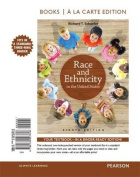 Race and Ethnicity in the United States, Books a la Carte Edition