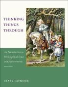 Thinking Things Through
