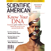 Scientific American - 1 year subscription - 12 issues
