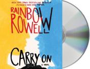 Carry on [Audio]