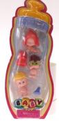 Baby World Bottle [Toys]