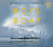 The Boys in the Boat (Young Readers Adaptation) [Audio]