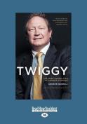 Twiggy [Large Print]