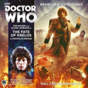 The Fate of Krelos (Doctor Who [Audio]
