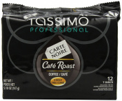 Tassimo Professional Carte Noire Cafe Roast Coffee, 150ml