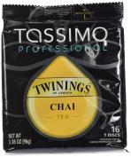Tassimo T Disc, Chai Tea, 100ml