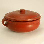 Clay Curry Pot - Medium - 20cm