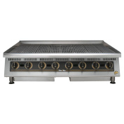 Star Mfg. Ultra-Max 120cm Radiant Gas Char-Broiler