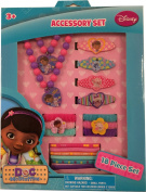 Doc McStuffins Jewellery and Hair Accessory Set