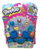 Shopkins Season 1 Value Pack - 16 Shopkins, 1 12-pack and 2 2-packs