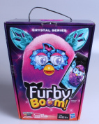 Furby Boom Crystal Series Furby
