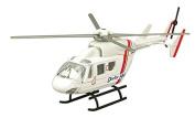 MAJORETTE BK117B-2 medical helicopters JA6667