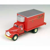 HO 1941-1946 Chevrolet Box Truck, Stroh's Beer