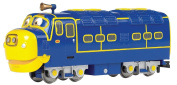 Bachmann Industries Chuggington Brewster Locomotive