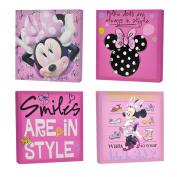 Disney Minnie Mouse Canvas Wall Art