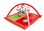 Red Kite Cotton Tail Play Gym Rattles
