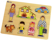 Andreu Toys Lace - Family