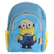 Despicable Me 'Phil' Minion Backpack With Pocket