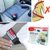 Clippasafe Safety Belt For Future Mama