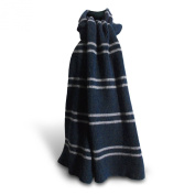 Harry Potter - Original Ravenclaw Scarf - Blue - Lambswool