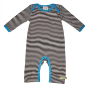 loud + proud Unisex Baby (0-24 months) Long - regular Footies