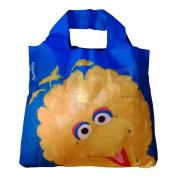 Envirosax Sesame Street Big Bird Kids Reusable Eco Shopping Bag 5