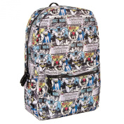 Batman & Robin Backpack