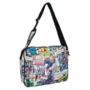 Superman Fly Messenger Bag