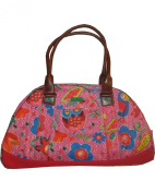 Oilily Bowling bag Pink