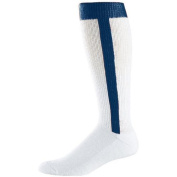 Two-in-One Stirrup Baseball/Softball Sock