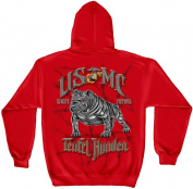 Teufel Hunden - USMC Sweatshirt