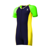 TYR Boys Sport Competitor Thermal Suit
