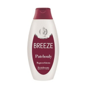 Breeze Patchouly - Bagnoschiuma 400 ml
