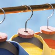 Redecker - Cedar hanger-discs, bag of 10