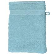Sensei La Maison du Coton 097061.77 Cotton Gloves Aqua 16 x 22 cm