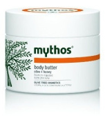 Mythos Body Butter Olive + Honey 200 ml.