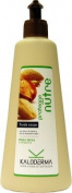 crema fluida nutriente per il corpo 400 ml