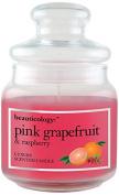 Baylis & Harding Beauticology Pink Grapefruit and Raspberry Wick Jar Candle