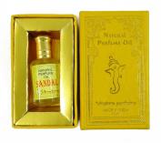 Chakra Natural Perfume Sandal Oil Fragrance 100% Pure Natural Perfume Oil 10ml