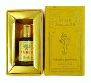 Chakra Natural Perfume Amber Fragrance 100% Pure Natural Perfume Oil 10ml